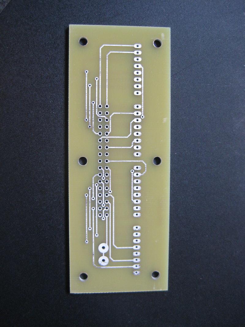 Open Console - Allen 'Princess' Pedalboard MIDI Conversion